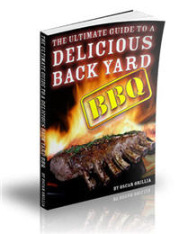The Ultimate Guide to a Delicious Backyard BBQ Review