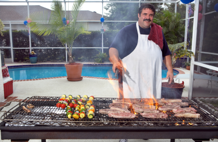 Secrets & Recipes of the Worlds Best Grill Master