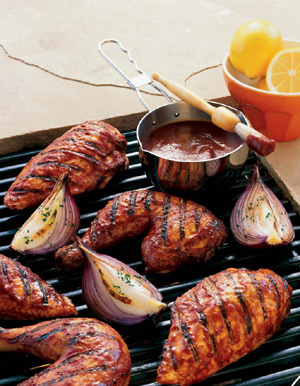 5 Best Tip for Grilling Chicken Breasts for Delicious Taste