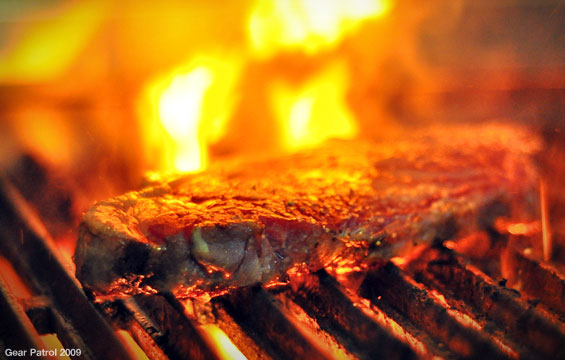 Absolute Best Way to Grill a Steak in 3 Easy Steps