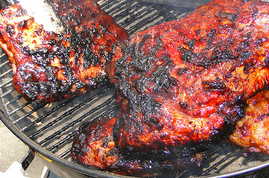 Tricks on How to Barbecue Beef Ribs