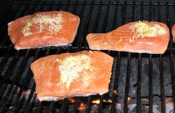 How to Grill Salmon in 5 Easy Steps