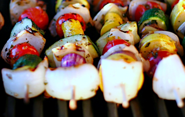 How to Grill Vegetables in 5 Simple Steps